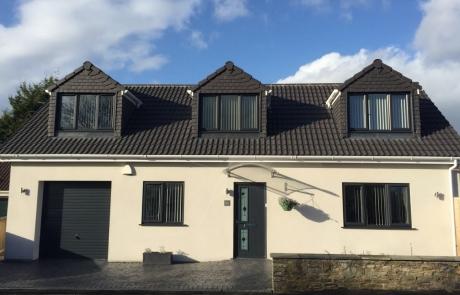 Davies Architectural Services Portfolio
