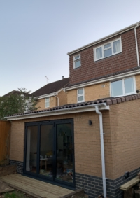 DAS designed loft conversion