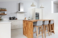 DAS designed single storey extension