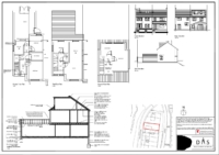 DAS designed flat conversions