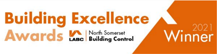 Building Excellence Award Winner 2021